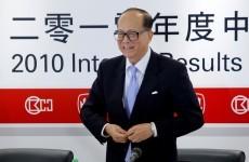 Asia's richest man eyeing up Irish state assets