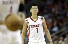 Remember me? Lin and Harden power Rockets past Knicks