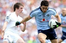 Dublin and Kildare set for Sunday afternoon league fixture