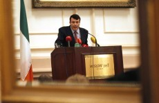 Lenihan to hold immediate meetings on Finance Bill