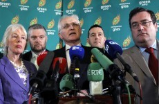 Green Party quits government: the statement in full