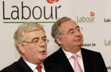 Gilmore demands Dáil to be dissolved by end of week: statement in full