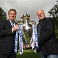 Sky Sports 'dump' Richard Keys and Andy Gray for Chelsea game as pressure mounts