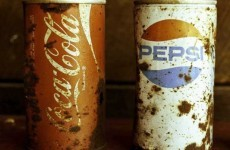 What's the difference between Coke and Pepsi?
