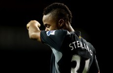 Rodgers expects Sterling deal before weekend