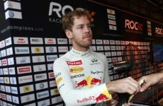 Ferrari chairman wants to sign Sebastian Vettel