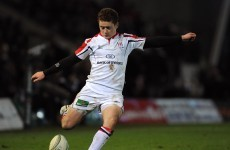 Pro12 points race: Irish trio chasing Welsh Dragon for top spot