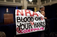 NRA: 'The only thing that stops a bad guy with a gun is a good guy with a gun'