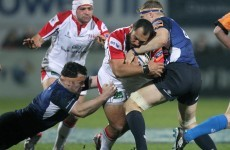 As it happened: Ulster v Leinster, RaboDirect Pro12