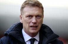David Moyes: Fellaini has let Everton down