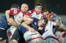 Pro12: We wanted to use our scrum as a weapon says victorious Court