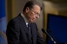 "NRA says planned gun legislation is ""phony"", won't work"