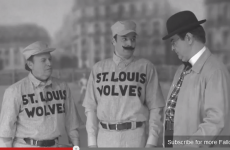 VIDEO: Jerry Seinfeld and Billy Crystal remake Abbot and Costello's 'Who's On First?'