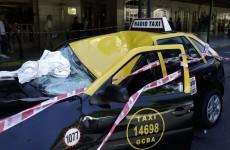 Buenos Aires woman survives 23-storey suicide jump