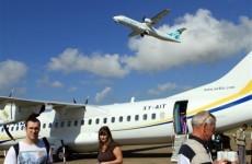 Plane crashes on Burma road, killing three