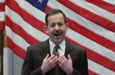 The best 'international diplomats sing Mariah Carey' video you'll see today