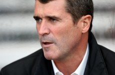 Roy Keane in the mix for Nottingham Forest return as club sack manager Sean O'Driscoll
