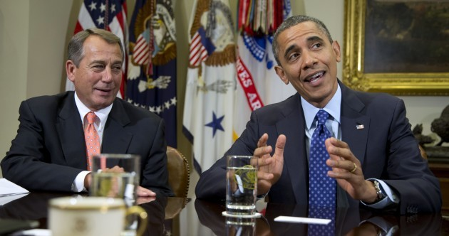 Explainer: What is the 'fiscal cliff' and why does it matter?