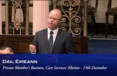 VIDEO: Here are the highlights of the Dáil and Seanad in 2012