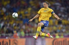 Sweden adds the verb 'to Zlatan' to dictionary