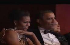 So Obama's a Led Zeppelin fan