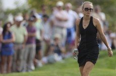 Wozniacki ring fuels McIlroy engagement rumours
