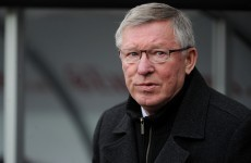 'I'm not like Newcastle - a wee club in the North East' -- Ferguson hits back at Pardew jibe