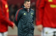 Key trio return for Munster's showdown with in-form Ulster