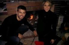 UPDATE: Shakira is NOT a mammy!