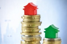 Residential property prices fall 5.7%