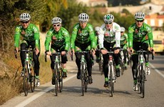 An Post set to deliver on young riders' potential