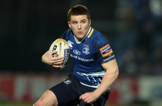 Pro12: Conway and Leinster seeking revenge for September mauling in Galway