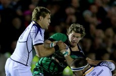 Inter-pro: 3 key battles to decide Leinster v Connacht