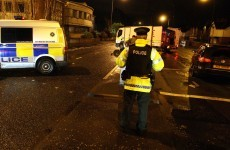Suspect device found under policeman's car in Belfast – reports