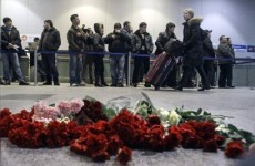 Russian officials fired over Moscow airport bombing