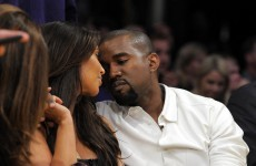 The Dredge: Kim Kardashian is having Kanye West's baby