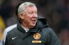 Clarke salutes 'typical grumpy Scot' Ferguson