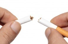 Smokers urged seek support to kick the habit as new year begins