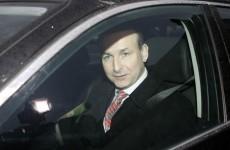 Micheal Martin elected Fianna Fáil leader