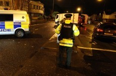 Two arrested over attempted bombing of PSNI officer's family car