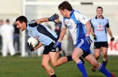 In Pics: Dublin take on the Blue Stars in football and hurling challenge