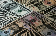 Is the dollar poised for a crash?