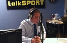 Richard Keys quits Sky Sports over sexism row