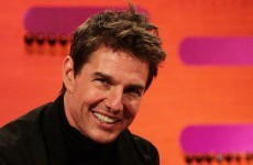 The Dredge: Why is Tom Cruise probably raging?