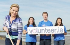 Over 465,000 voluntary hours clocked in record 2012 for Volunteer Ireland
