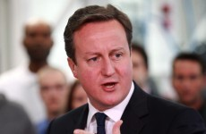 British PM refuses demands to return Falkland Islands to Argentina