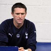 Hammered: Robbie goes east as Spurs lose patience