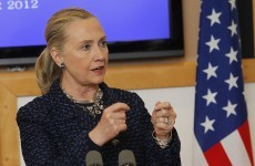 Clinton wants to return to work next week