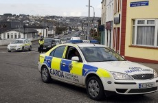 Garda Commissioner announces review of ministers' drivers