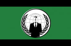 Five arrested over Anonymous attacks